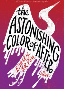 Astonishing Color of After