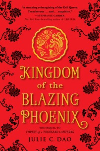 Kingdom of the Blazing Phoenix