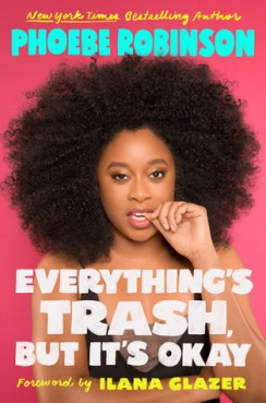 Everything's Trash